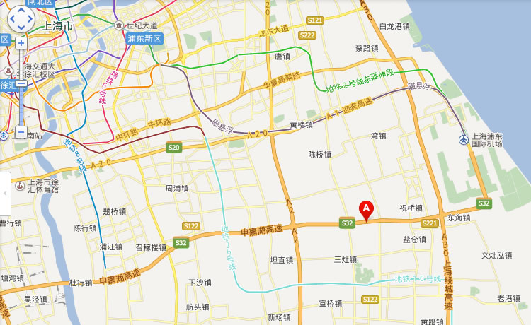 上海邮佳驾校在哪里